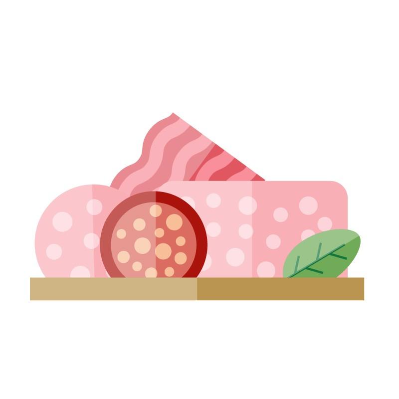 Mėsos priedai