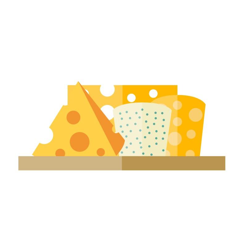 Papildomi sūriai
