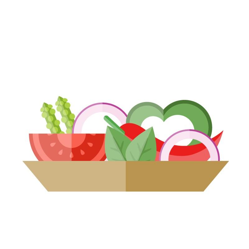 Papildomos daržovės