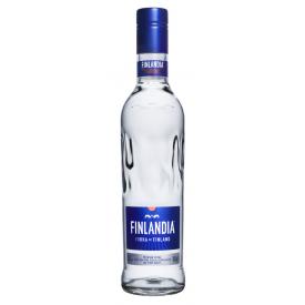 Degtinė ,,Finlandia'' 500ml (išskyrus Mažeikių, Kauno ir Klaipėdos miestus)