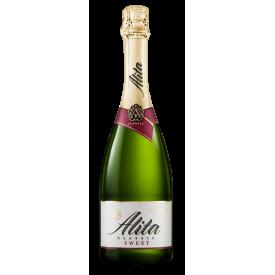 Putojantis vynas ,,Alita'' 750ml (išskyrus Mažeikių, Kauno ir Klaipėdos miestus)