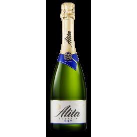 Putojantis vynas ,,Alita,, 750ml (išskyrus Mažeikių, Kauno ir Klaipėdos miestus)
